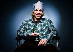 Kevin Pearce - after TBI