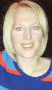 Julie Post-TBI