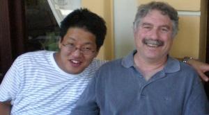 Joel Goldstein & Bart