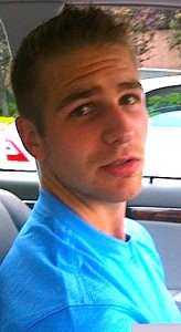 Reynolds, Kyle car