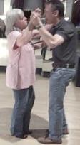 12 D&D I Donna O'Donnell Figurski  & David Figurski Dancing 13 copy