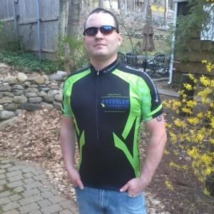 Daniel Mollino - TBI Survivor & Cyclist