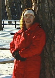 Deb Angus winter