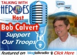 Bob Calvert - Host of