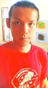 Kevin Orland Lau Rainbow Artist