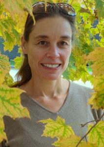 Melissa Cronin leaves