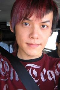 Rainbow Artist Orlando L. (Kevin Orlando Lau)  Brain Injury Survivor
