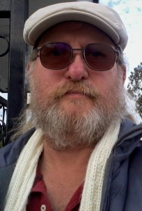 Timothy Guetling  TBI Survivor