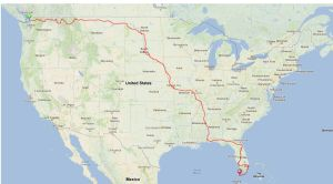 Catherine-journey-SFS MAP
