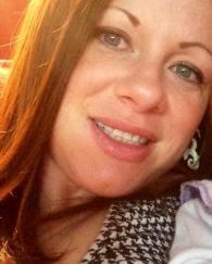 Amanda Parten - TBI Survivor