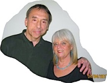 Donna and David Post-Brain Injury  2010