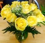 Eberle,  Cara Lauderdale  Flowers