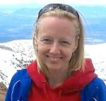 #6 Juliet Madsen Snow