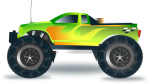 Truck 12955796331379458534monster truck.svg.hi