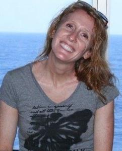 Lisabeth Mackall Caregiver 0611215