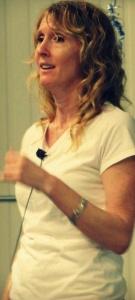 Lisabeth Mackall Caregiver 061215