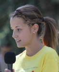 Nicole Wall 2 Family Member of Survivor 061315