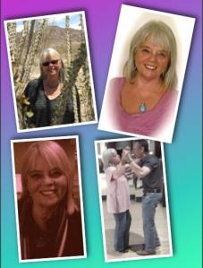 2 Donna Collage