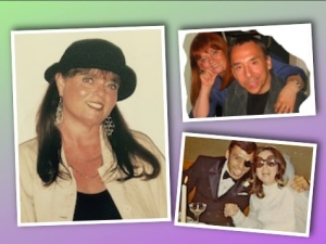 3 Donna Collage