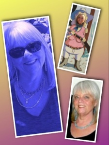 4 Donna Collage