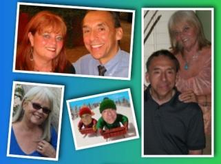 5 Donna Collage