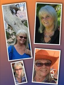 7 Donna Collage