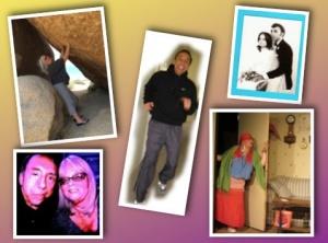 9 Donna Collage