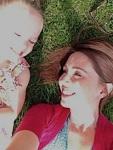 Breville, Erin Lea & niece