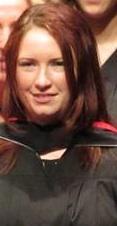 Chelsea Rolph 1 Survivor 061415