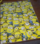 Minion Puzzle for Kyle F.