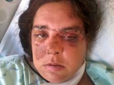 Powell, Shanna Wolf Heart Survivor 062715 3