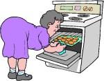 Baking Cookies-819562