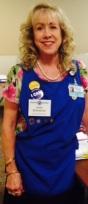 Boriskie, Ann Training in Florida Survivor 011116