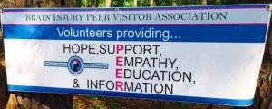 Peer Visitation Banner