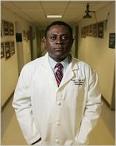 Dr. Bennet Omalu -