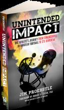 Jim Proebstle Unintended Impact Book