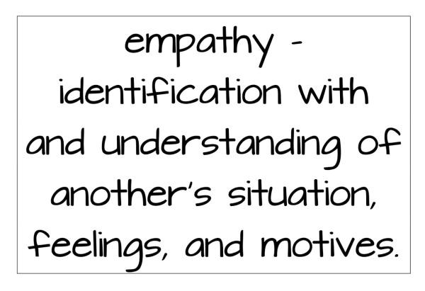 empathy