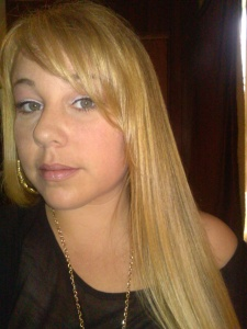 Leffel, Heather Love MS survivor