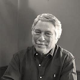 14 Joel Goldstein Speaker's photo