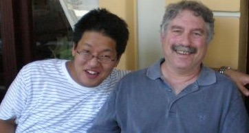 Bart & Joel Goldstein