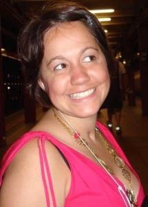 Gretchen - Brain Injury Survivor
