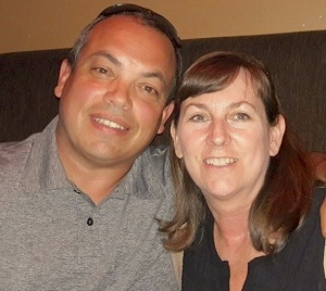 Shelly Millsap - Brain Injury Survivor Bob Millsap - Caregiver