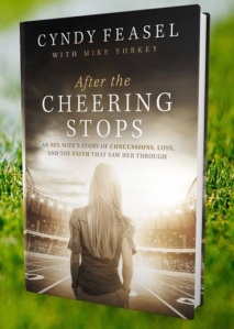 After the Cheering Stops by Cyndy Davy Feasel
