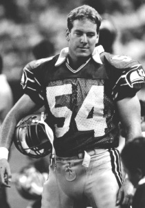 Grant Feasel, former Seattle Seahawks Center diagnosed with CTE