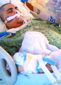 Jesus Castro Hanson - Brain Injury Survivor