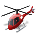 medical-helicopter