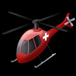 medical-helicopter