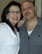 Blaine Stanziana & Wife