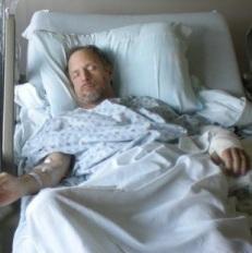 3 Rodney in Hospital