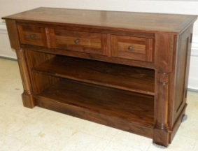 4 Rodney Smith Sideboard